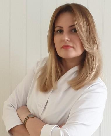 Махнович Екатерина Владимировна